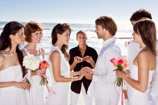 Dubai Wedding Celebrant
